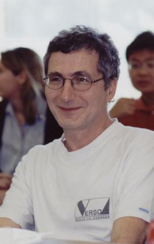 Serge Abitebou